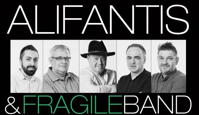 Turneul național Alifantis & FragileBand, escală la Constanța - alifantis-1553706918.jpg