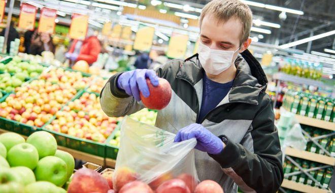 OMS: Coronavirusul NU se transmite prin alimente - alimente-1597386673.jpg