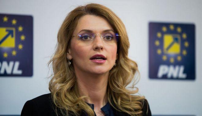 Alina Gorghiu, propusă de PNL pentru șefia Senatului - alinagorghiu-1579722846.jpg