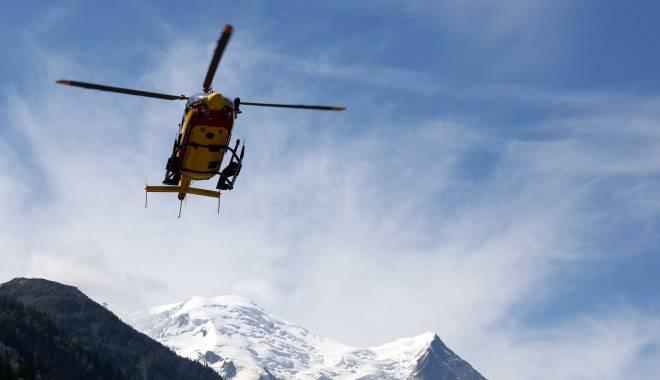Franța: Cinci militari au murit într-o avalanșă din Alpi - alpi-1453138383.jpg