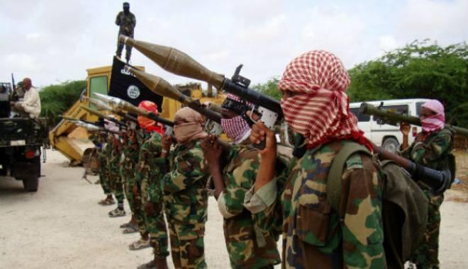 Foto: SUA își avertizează cetățenii: Stat Islamic, Al-Qaida și alte grupări teroriste continuă să planifice acte de terorism