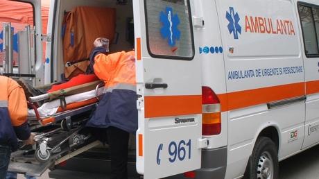 Un mort și un rănit în urma prăbușirii unui turn la Spitalul din Giurgiu - amb-1314024896.jpg