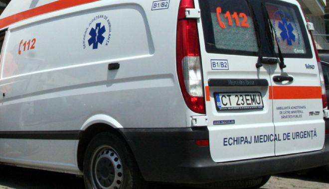 """Foto: AMBULANȚA CERE AJUTOR: """"Avem nevoie de dezinfectanți, măști, mănuși și combinezoane!"""""""