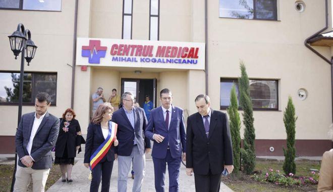 Serviciul de Ambulanță a înființat o substație în comuna Mihail Kogălniceanu - ambulantakogalniceanu4-1571086489.jpg
