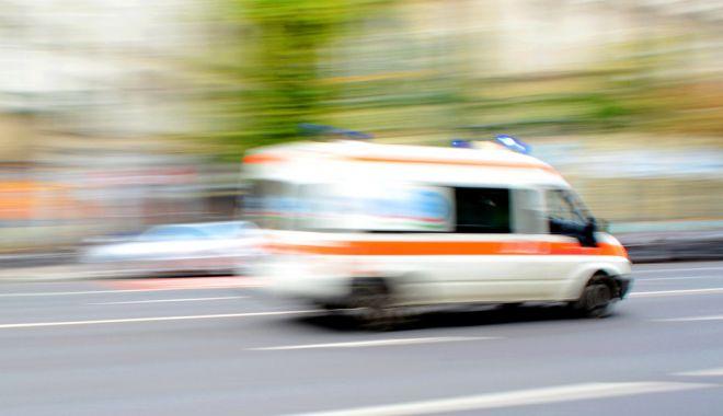 UPDATE. Femeia atacată de scroafă, la Lumina, A MURIT! - ambulantavitezarf-1570444889.jpg