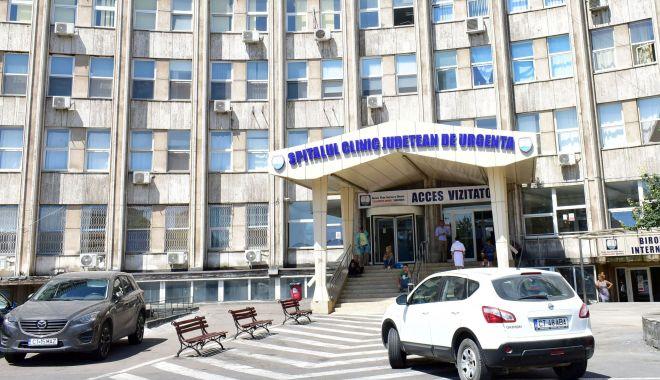 Foto: Ce program are Spitalul Județean, pe 1 iunie și de Rusalii