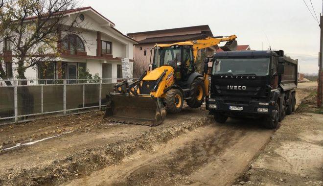 Șoferi, atenție unde parcați! Apel de la Primăria Constanța - amenajarestrazicartierulbabanova-1575379075.jpg