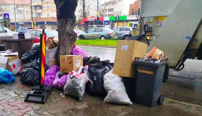 Amendă de 20.000 lei pentru că a aruncat gunoaiele pe bulevard - amenda-1619009350.jpg