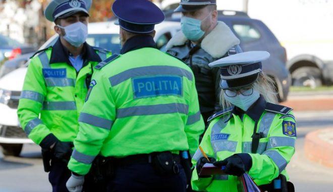 Încă un local amendat de polițiști, pentru că avea clienți în incintă! - amenzi-1611304623.jpg
