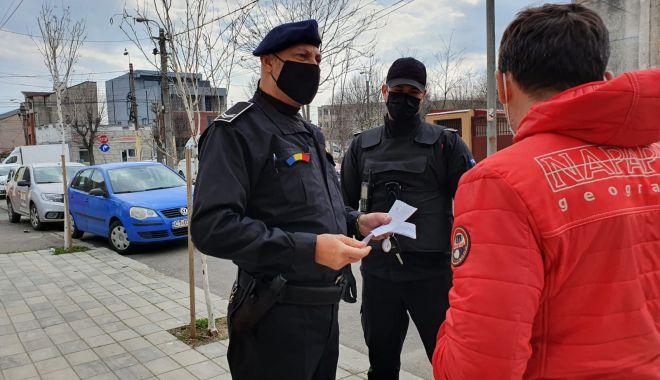 Amenzi nenumărate în zona pieţelor din Constanţa. Ce au găsit poliţiştii locali - amenzi-1618571947.jpg