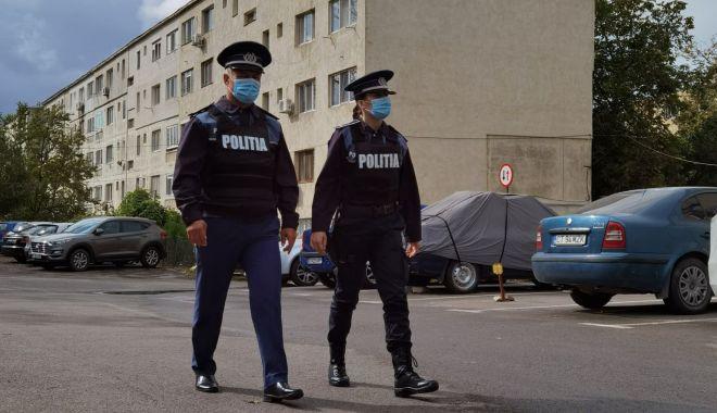 Amendă pentru încălcarea restricţiilor la o terasă din Constanţa - amenzipolitia-1611253778.jpg
