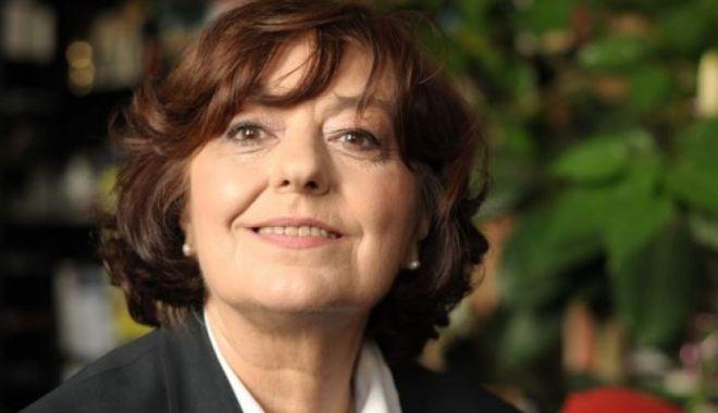Poeta Ana Blandiana, Marele premiu la Concursul național de creație literară