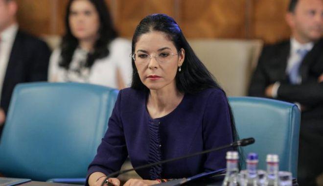 Foto: Ana Birchall și Cozmin Gușă, excluși din PSD!