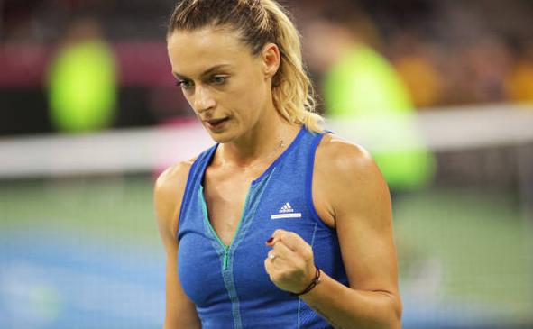 Tenis, WTA Praga: Ana Bogdan s-a retras în primul set al partidei cu Kristyna Pliskova - ana-1597403990.jpg
