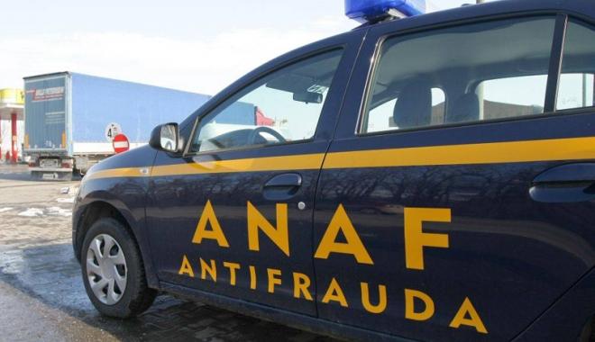 Foto: ANAF nu-i scapă din ochi pe angrosiști