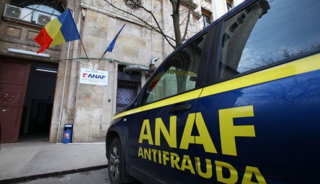 Fraude în numele ANAF, pe bandă rulantă!