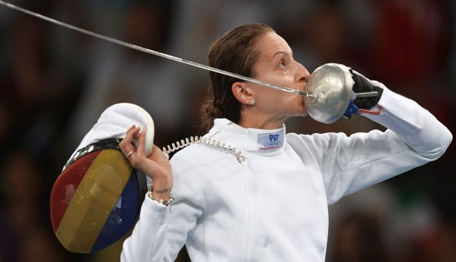 Foto: Ana Maria Brînză-Popescu a câștigat pentru a patra oară Cupa Mondială
