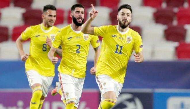 Andrei Ciobanu, gol de generic pentru România în meciul cu Ţările de Jos - andrei2-1616682514.jpg