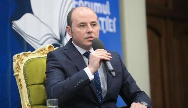 Surse: Andrei Muraru va fi noul ambasador al României în SUA - andreimuraru-1614322681.jpg