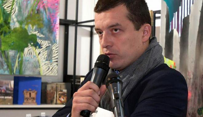 Scandal în PNL. Cîțu l-a numit secretar de stat în MAE pe Andrei Novac fără acordul Biroului Național al partidului - andreinovac-1627828273.jpg