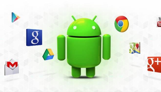 Foto: Cu ce noutăți vine noua versiune de Android
