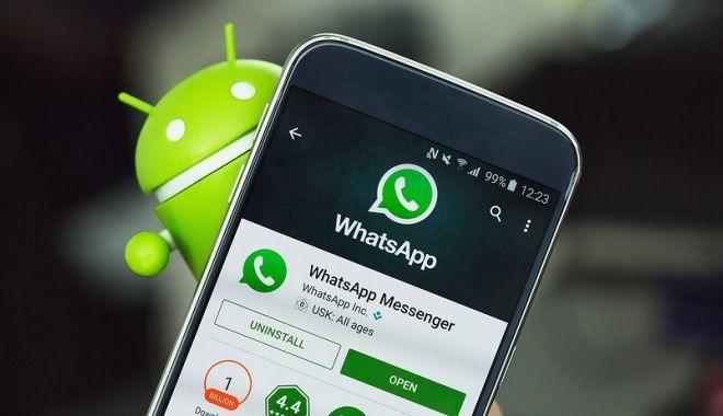 Foto: Whatsapp nu va mai funcționa pe aceste telefoane