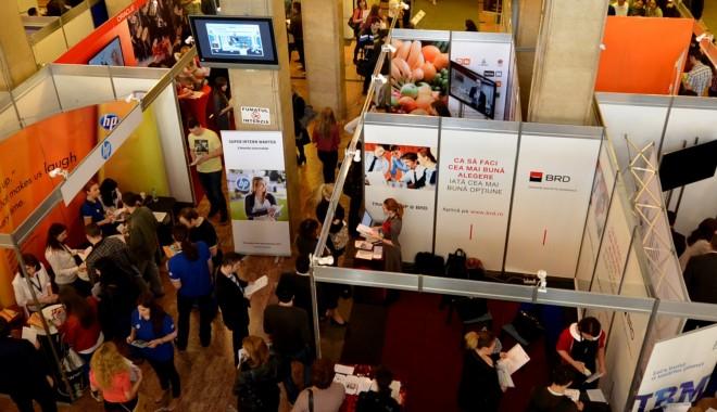Foto: Cum poți să-i depistezi pe cei mai tentanți angajatori