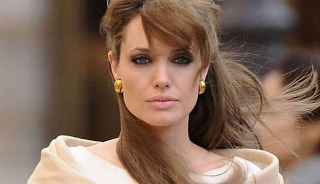 Foto: Dezvăluiri cutremurătoare ale Angelinei Jolie
