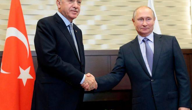 Ankara și Moscova, apel la încetarea focului, începând de duminică, în Libia - ankara-1578612391.jpg