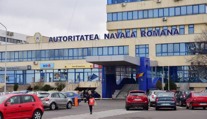 Foto: Focar de coronavirus la Autoritatea Navală Română