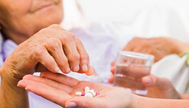 Foto: România, pe locul 3 în Europa la consumul de antibiotice