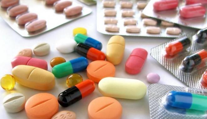 Foto: Bacteriile rezistente la antibiotice, un pericol pentru sănătate
