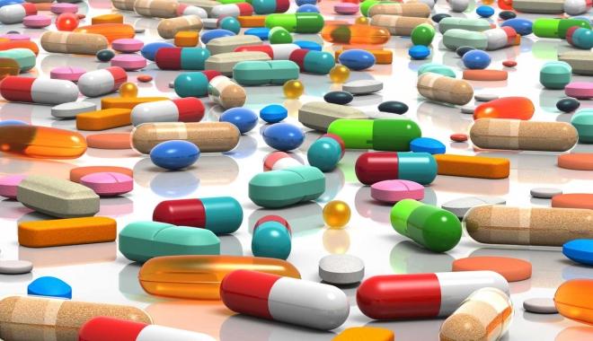 Foto: Antibiotic modificat, ca bacteriile să nu mai dezvolte rezistență