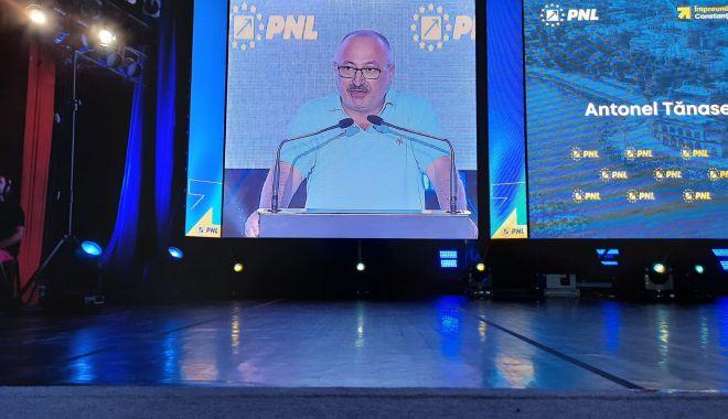 LIVE TEXT. ALEGERI LA PNL CONSTANȚA. Bogdan Huțucă, reconfirmat președinte. ORBAN ȘI CÎȚU, PREZENȚI LA EVENIMENT - antonel-1627315511.jpg
