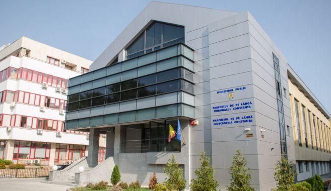 Reguli pentru plângeri și prelungirea dovezilor de circulație, la Parchetul de pe lângă Judecătoria Constanța - anuntparchet-1596379543.jpg