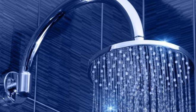 Foto: Se oprește apa caldă la Constanța. Ce cartiere sunt afectate