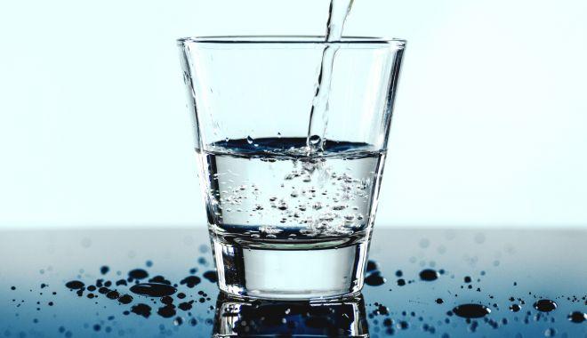 Foto: Mai multe zone rămân fără apă potabilă!