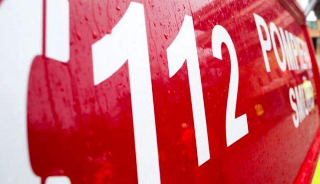 Foto: Aveți chef de glume proaste la 112? Vă așteaptă amenzi usturătoare!
