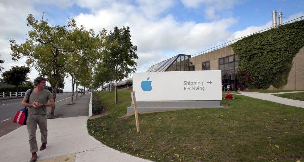 Foto: Apple a plătit în totalitate Irlandei 14,3 miliarde de euro
