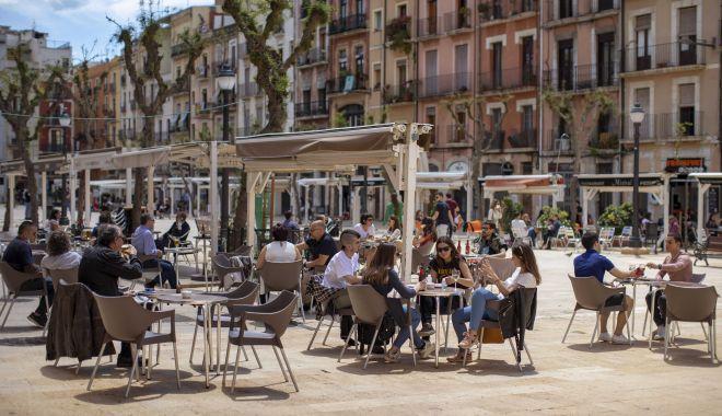 Foto: Spania va începe să primească turiști de la 1 iulie. Care sunt măsurile de relaxare