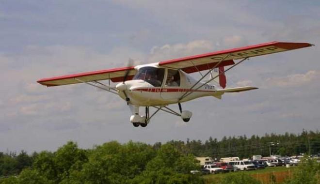 Foto: Român mort într-un accident aviatic produs la New York