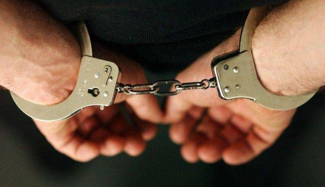 Foto: Bărbat din Cernavodă, arestat pentru că și-a violat fosta soție
