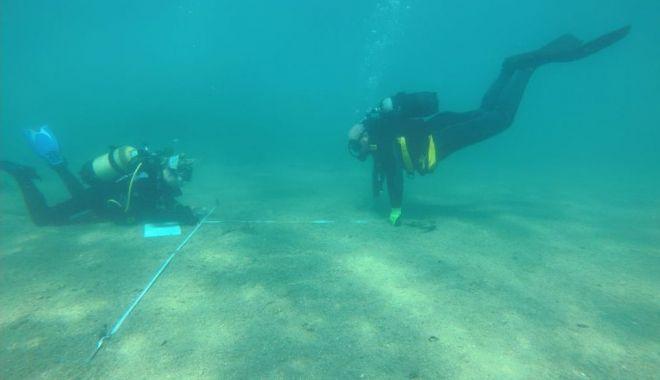 Arheologia subacvatică ne scoate la lumină istoria - arheologiesubacvaticasursaminac1-1595343166.jpg