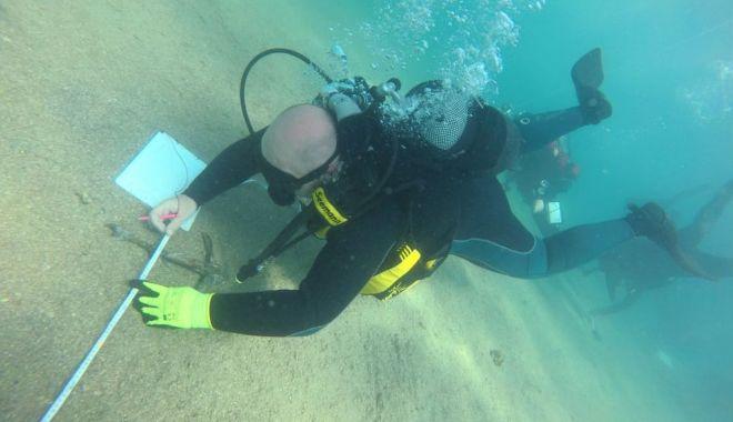 Arheologia subacvatică ne scoate la lumină istoria - arheologiesubacvaticasursaminac2-1595343192.jpg
