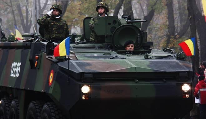 Foto: România reintroduce serviciul militar?