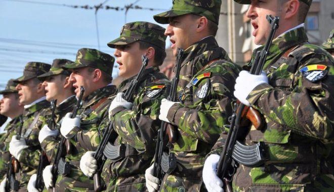 Foto: Ministerul Apărării Naționale: Psihologii civili din Armată pot deveni militari