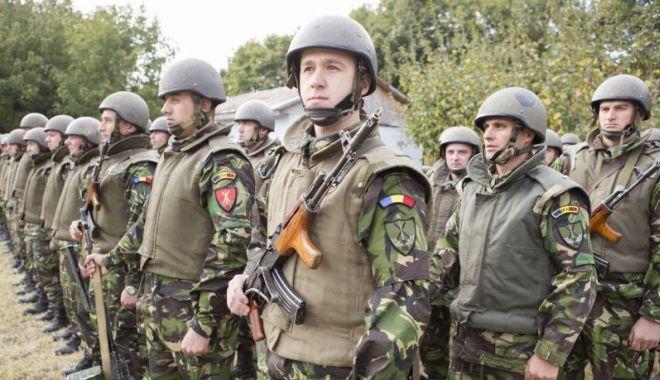 Foto: Bătălia pentru șefia Armatei Române. O decizie de ultimă oră!