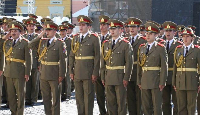 Foto: Bătălia pentru șefia Armatei. O decizie de ultimă oră și mișcările MApN