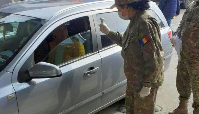 Informații de ULTIMĂ ORĂ! Militarii români, pregătiți pentru a interveni în criza coronavirus - armata-1584004411.jpg