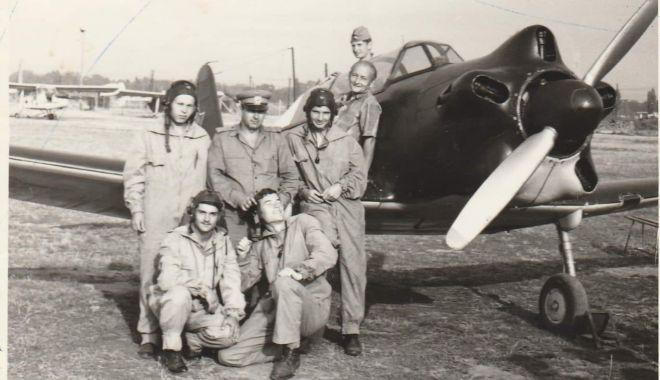 """Foto: Armata îndoliată! """"Am pierdut o legendă a aviației militare"""""""